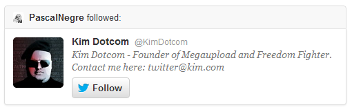 Quand Pascal Nègre rencontre Kim Dotcom